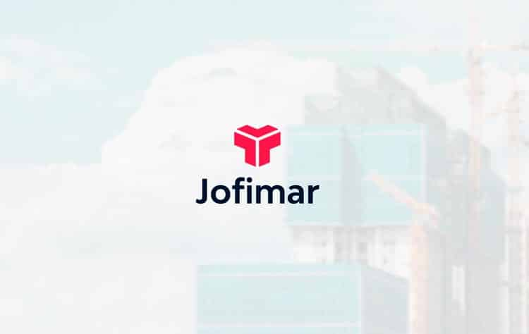 Imagen del manual corporativo de Jofimar