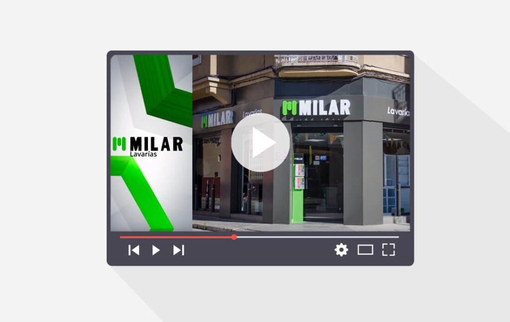 Milar Lavarias – Vídeo
