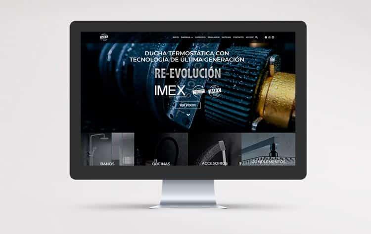 IMEX – PC