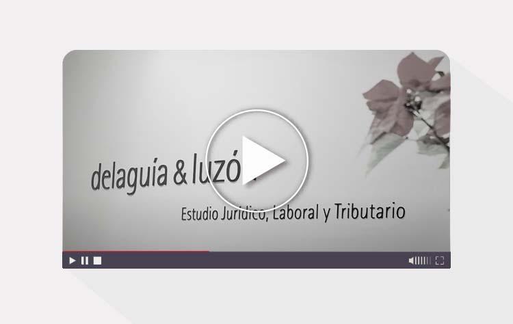 Destacada video Delaguía Luzón