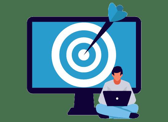 Targeting marketing