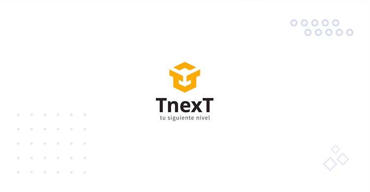 Identidad corportativa TnexT